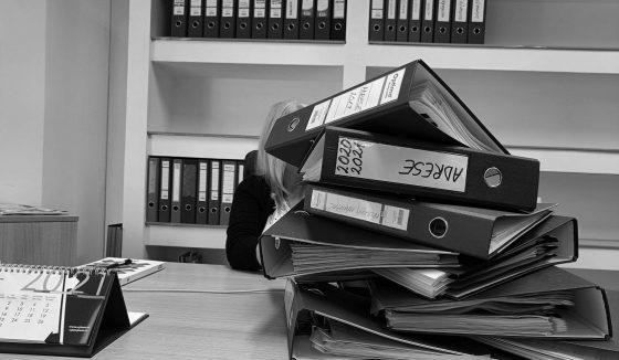 Fără dosare cu șină. CJT caută firmă IT pentru o platformă digitală complexă